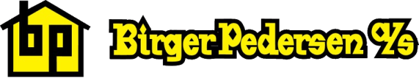 Birger Pedersen Logo